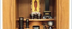仏壇を作る